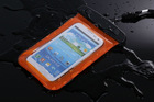 100% sealed Waterproof Durable Water proof Bag Underwater back cover Case For iPhone 5 5s 4 4s for touch 5 Pouch for galaxy s4/3