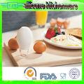 De calidad alimentaria de silicona blanca yema de huevo separador de sgs pasado, la fda y ifgb cerificate