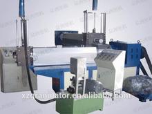 plastic granulating system/plastic film granules making machine/recycle plastic granulation line