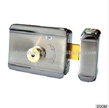 Automatic locking intelligent mechanical Lock ( ND-3002 )