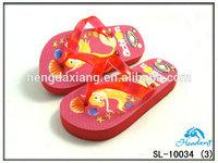 beautiful summer girls Flip Flops