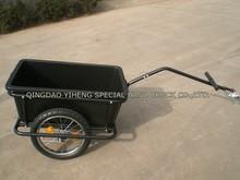 Bicycle trailer cargo trailer TC2025