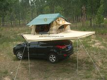 Roof Top tent in renli 1500cc 4x4 buggy