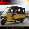 passenger three wheel motorcycle/motorized tricycles for adults