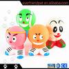 PVC inflatable dog toy,discounted dog toys,big eyes dog toy
