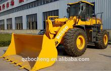 brand new wheel loader price BC50G 5 ton wheel loader boom loader