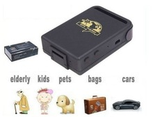 2G and 3G SIM COMPATIBLE GPS GPRS GSM TK102B SMS Car Auto Motorcycle Pet Tracker