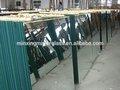 de alta calidad bajo precio flotador espejo de aluminio de la hoja de vidrio de la fábrica de china