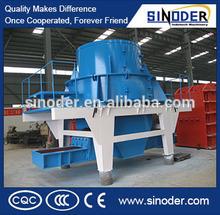 Supply Rock Manufactured Sand making machine for large rock crusher processing plant -- Sinoder Brand