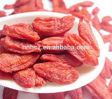 High quality goqi berries