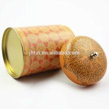 Reciclar alto grau tin tin can brinquedos fabricados na china