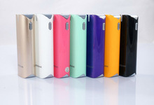new product Hot selling 5600mAh power bank for iPhone5/4/4S and most mobile phones