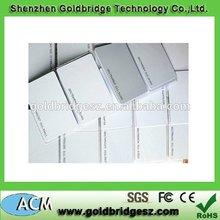 Promotional design 1k 13.56mhz M1 Access Control Card