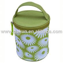 OEM picnic plastic ice bucket