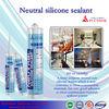 Silicone Sealant for rc boat catamaran hulls/ rebar adhesive silicone sealant supplier/ roof skylight silicone sealant