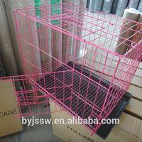 Designer Cheap Dog Crate