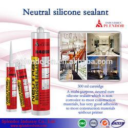 Silicone Sealant for rc boat catamaran hulls/ rebar adhesive silicone sealant supplier/ rtv silicone adhesive sealant