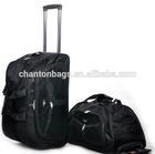 OEM High quality printing travel cheap trolley bags