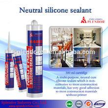 Silicone Sealant for rc boat catamaran hulls/ rebar adhesive silicone sealant supplier/ expansion joint silicone sealant
