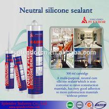 Silicone Sealant for rc boat catamaran hulls/ rebar adhesive silicone sealant supplier/ ceramic silicone sealant