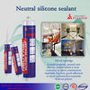 Silicone Sealant for rc boat catamaran hulls/ rebar adhesive silicone sealant supplier/ ceramic silicone sealant