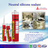 Silicone Sealant for rc boat catamaran hulls/ rebar adhesive silicone sealant supplier/ construction neutral silicon sealant