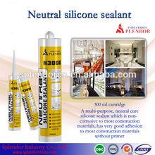 Silicone Sealant for rc boat catamaran hulls/ rebar adhesive silicone sealant supplier/ car silicone sealant