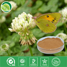 GMP factory natural Red Clover Extract supplier hot sale