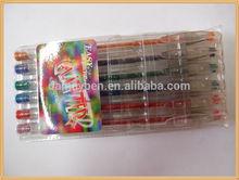 cheap office and school gel ink pen