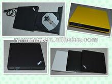 Notebook/Laptop external DVD Writer Burner Drive