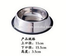 wholesale fashion design fancy dog bowl