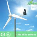 1500w turbina de vento gerador de preço