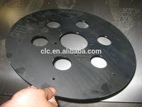 precision cnc cutting parts