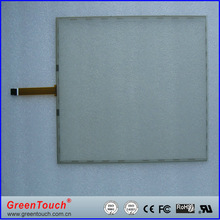 """GT 19"""" 5wire resistive laptop touch screen panel kit for lcd computer monitor"""