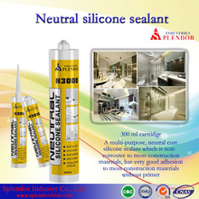 Neutral Silicone Sealant/silicone sealant for kingspan panels/ electrical insulation silicone sealant