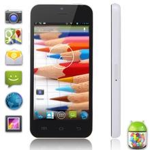 4inch Xiaocai X800 MTK6572 dual core 1.3GHz 512MB RAM 4GB ROM 8.0MP 854*480pix 3G WCDMA android smart phones