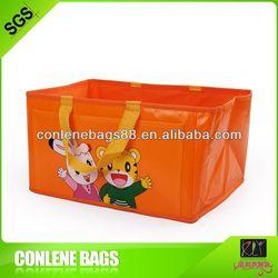 100% pp non woven storage bags
