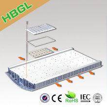 High power new 20w -250w aluminimum alloy led street light housing only