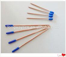 2014 ball Crystal Beaded Rhinestone Ballpoint Pen Refill