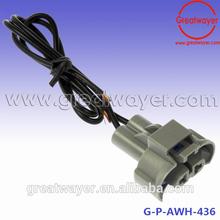 2 way automotive electronic flasher