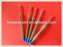 2014 ball Metal Roller pen refill