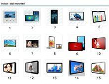 منتجات جديدة بوصة 55 2014 سامسونج led tv