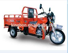 Gasoline motorcycles