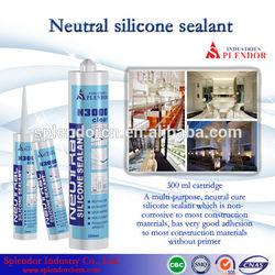 Neutral Silicone Sealant supplier/ silicone sealant for laminated wood/ liquid silicone sealant