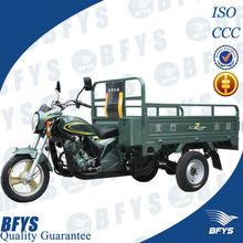 YS heavy duty cargo three wheel motorcycle for sale