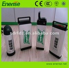 24v 10Ah battery pack for electric bicycle