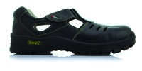 chinese leather industrial safety footwear wholesale