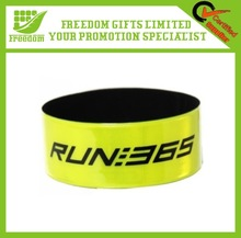 Funny Reflective Fluorescence Arm Band Private Lable Printed