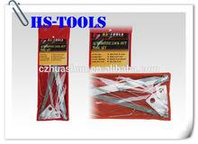 Lock Open Car Doors / Toolbox necessary tools