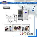 Máquina de raio x de bagagem, x-ray scanner de segurança, raio-x de bagagem de digitalização do sistema